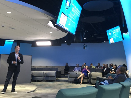 Investor Showcase Helps Central Florida Startups Attract Seed Capital