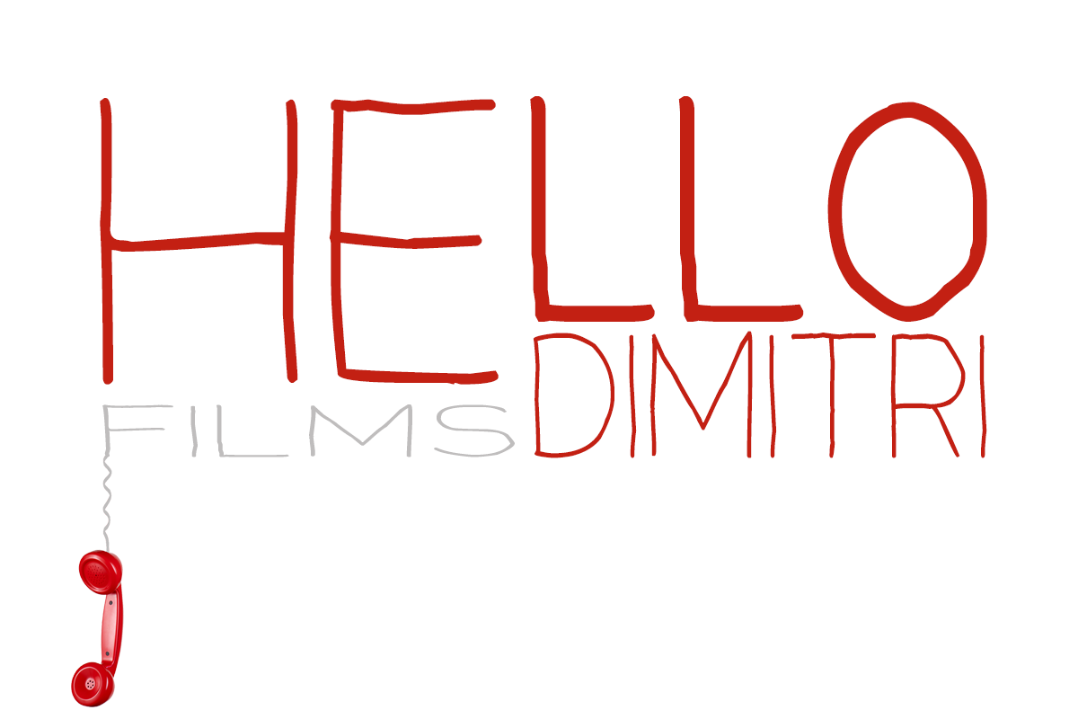 Hello Dimitri Films, Inc