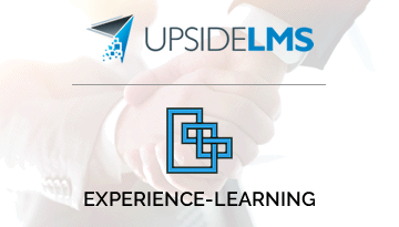 UpsideLMS and Experience-Learning - Joint initiative in UK and Europe