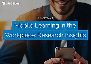 The State of Mobile Learning in the Workplace: Research Insights