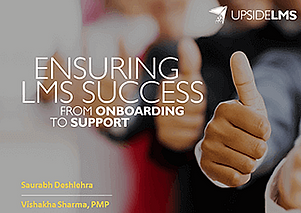 Ensuring LMS Success: From Onboarding to Support
