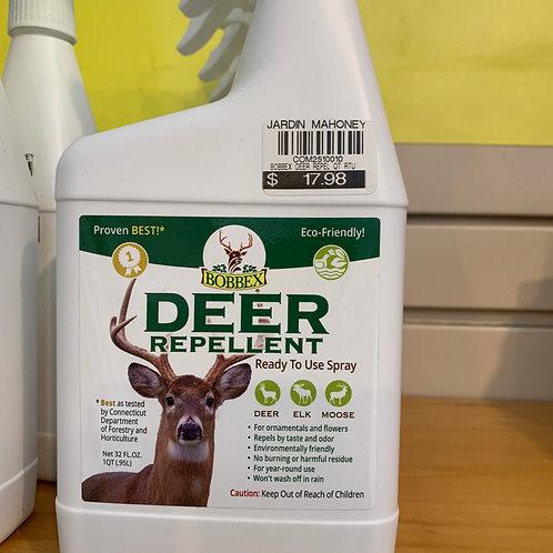 Bobbex Deer Repellent