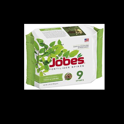 Jobes Fertilizer Spike Tree & Shrub