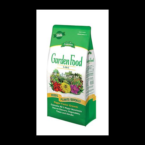 Espoma Garden Food 5-10-5