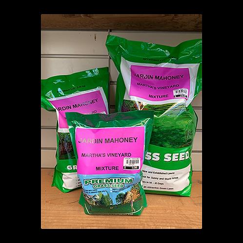 Jardin Mahoney Martha's Vineyard Mix Grass Seed