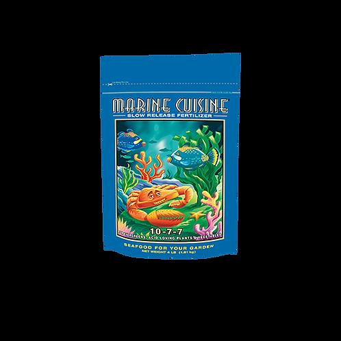 Fox Farm Marine Cuisine