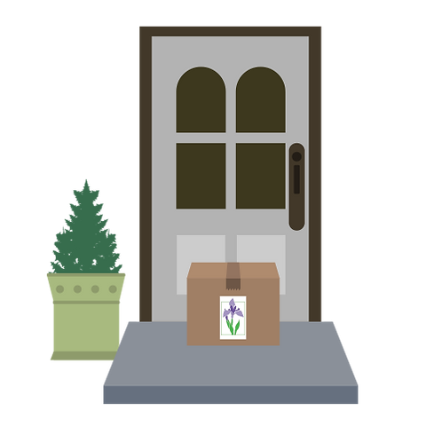 Small Item Delivery
