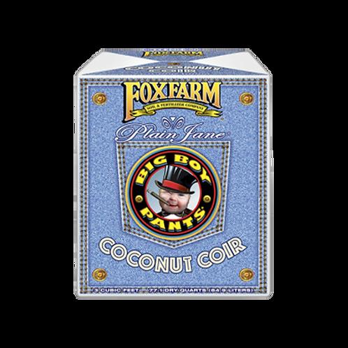 Fox Farm Big Boy Pants® Plain Jane® Coconut Coir
