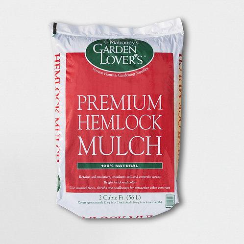 Mahoney's Hemlock Mulch