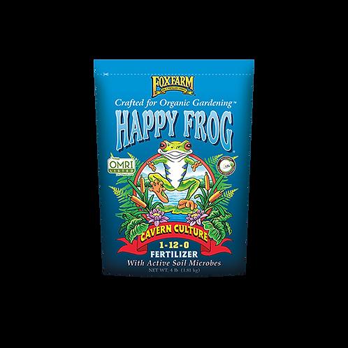 Fox Farm Happy Frog® Cavern Culture® Fertilizer