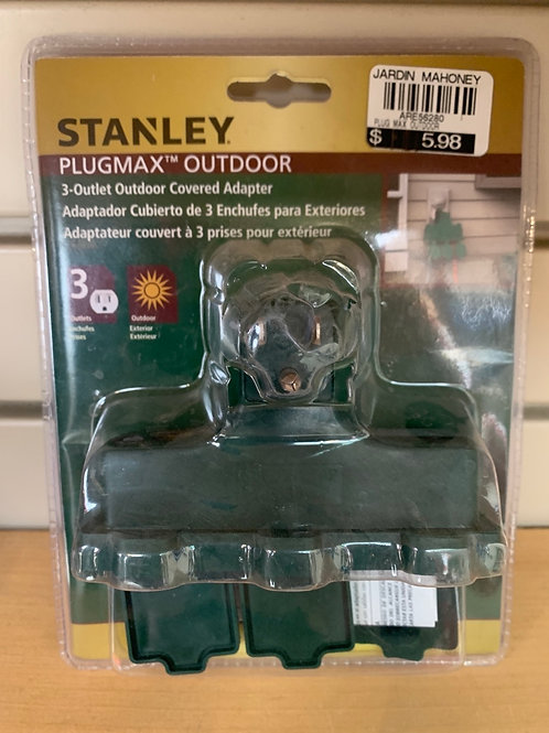 Stanley Outdoor Outlets