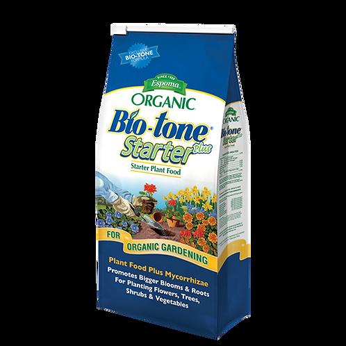 Espoma Biotone Starter Plus