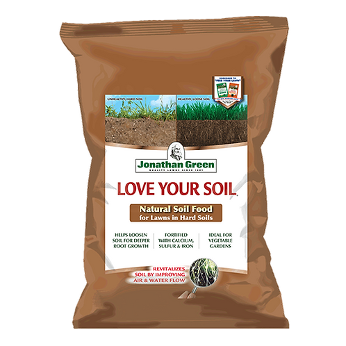 Love Your Soil® from Jonathan Green