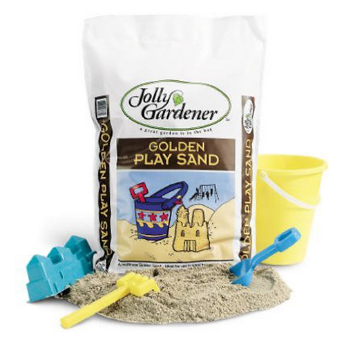 Jolly Gardener Golden Play Sand