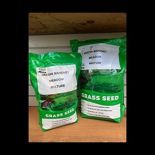 Jardin Mahoney Meadow Mix Grass Seed
