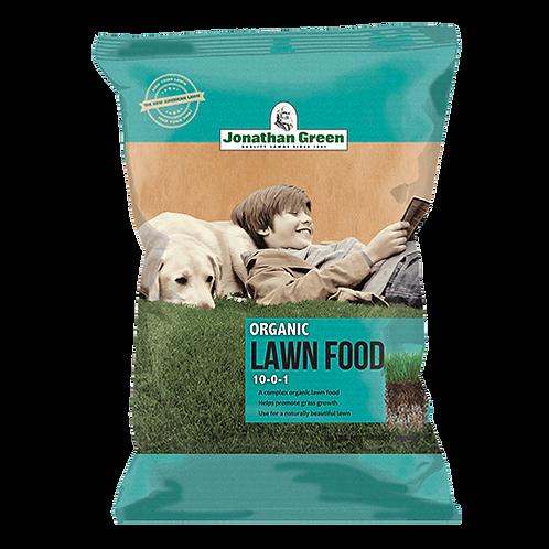 Jonathan Green Organic Lawn Food
