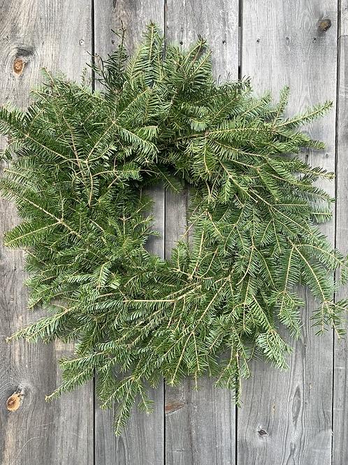 Balsam Wreaths