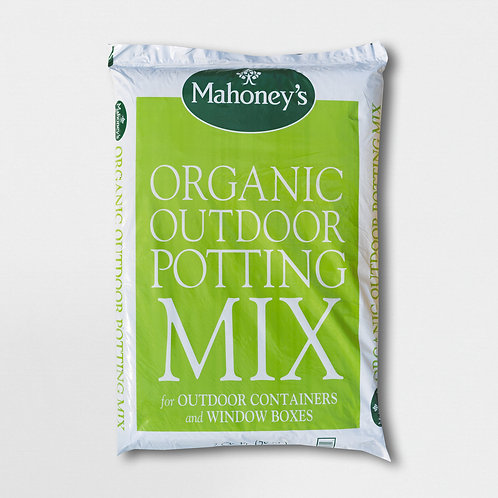 Mahoney's Organic Outdoor Potting Mix