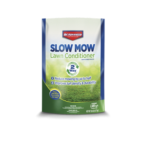 Bayer Slow Mow Lawn Conditioner