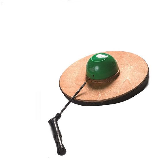Sombrero trottola propriocettiva riabilitazione fitness