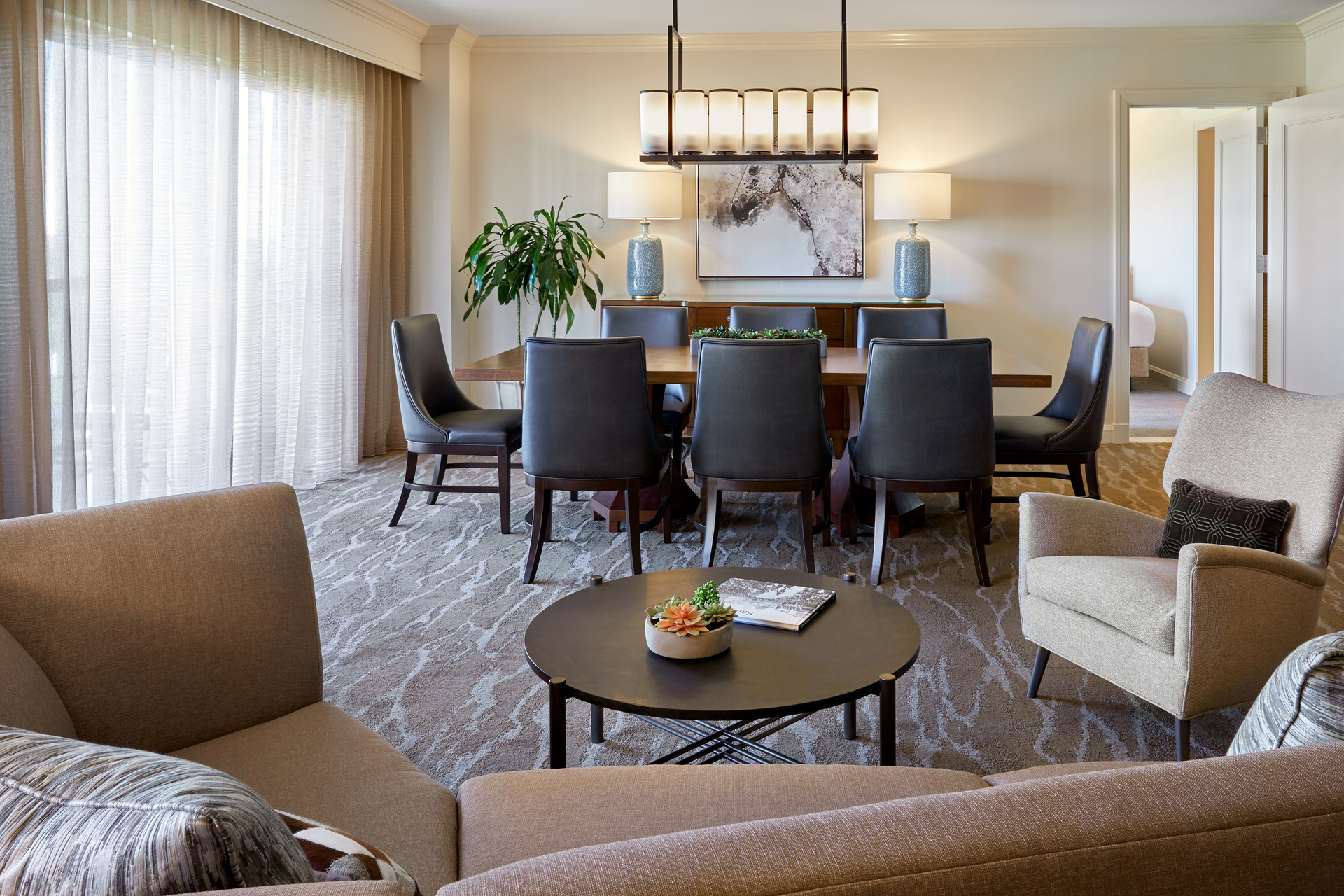 JW Marriott Hill Country Resort & Spa   San Antonio, TX