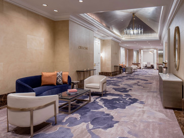 Hotel Crescent Court   Dallas, TX
