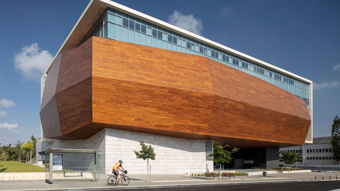 הנגשת שירות מוזיאון הטבע אוניברסיטת תל א