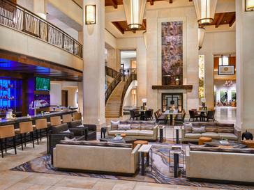 JW Marriott Hill Country Resort & Spa | San Antonio, TX