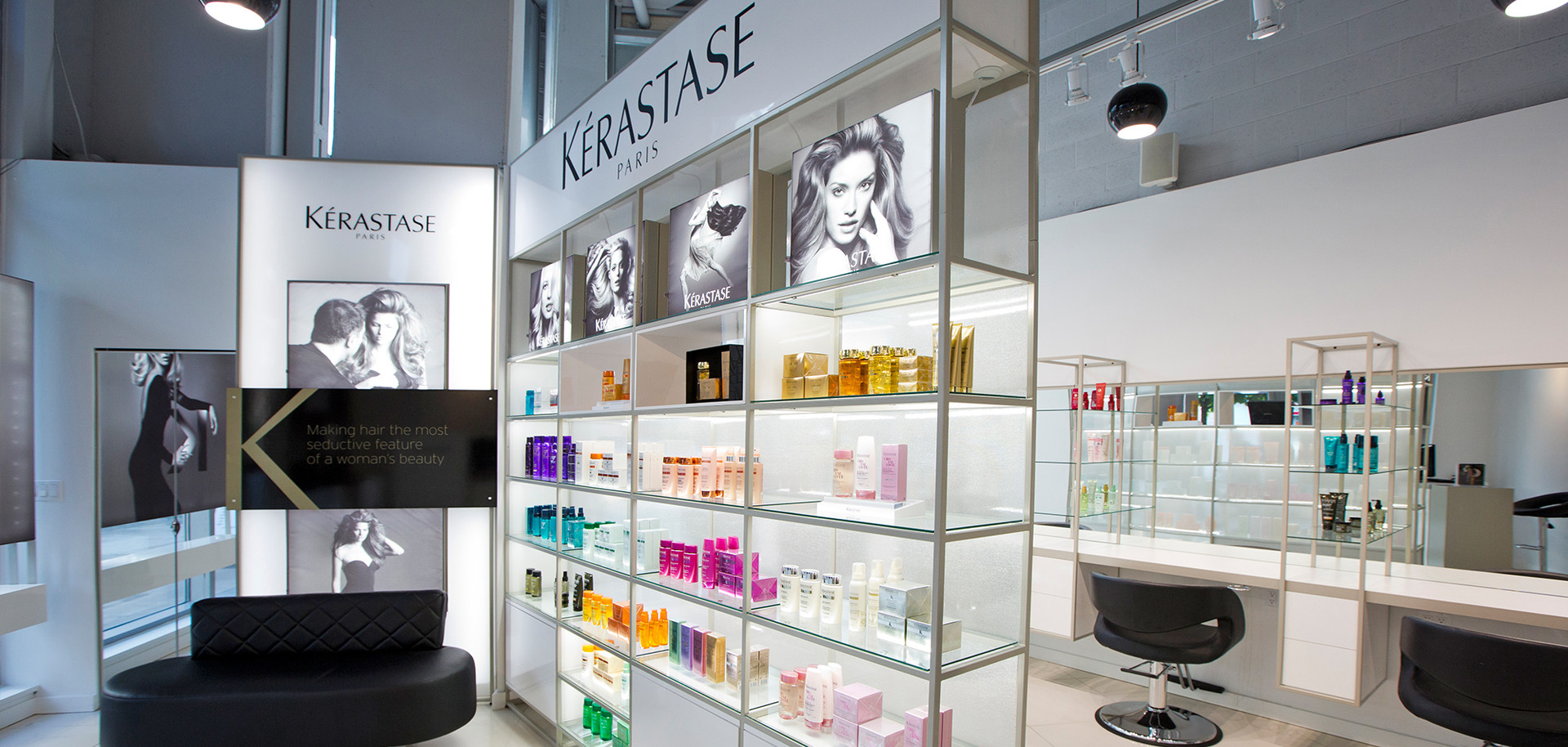 Ignite Beauty Lounge