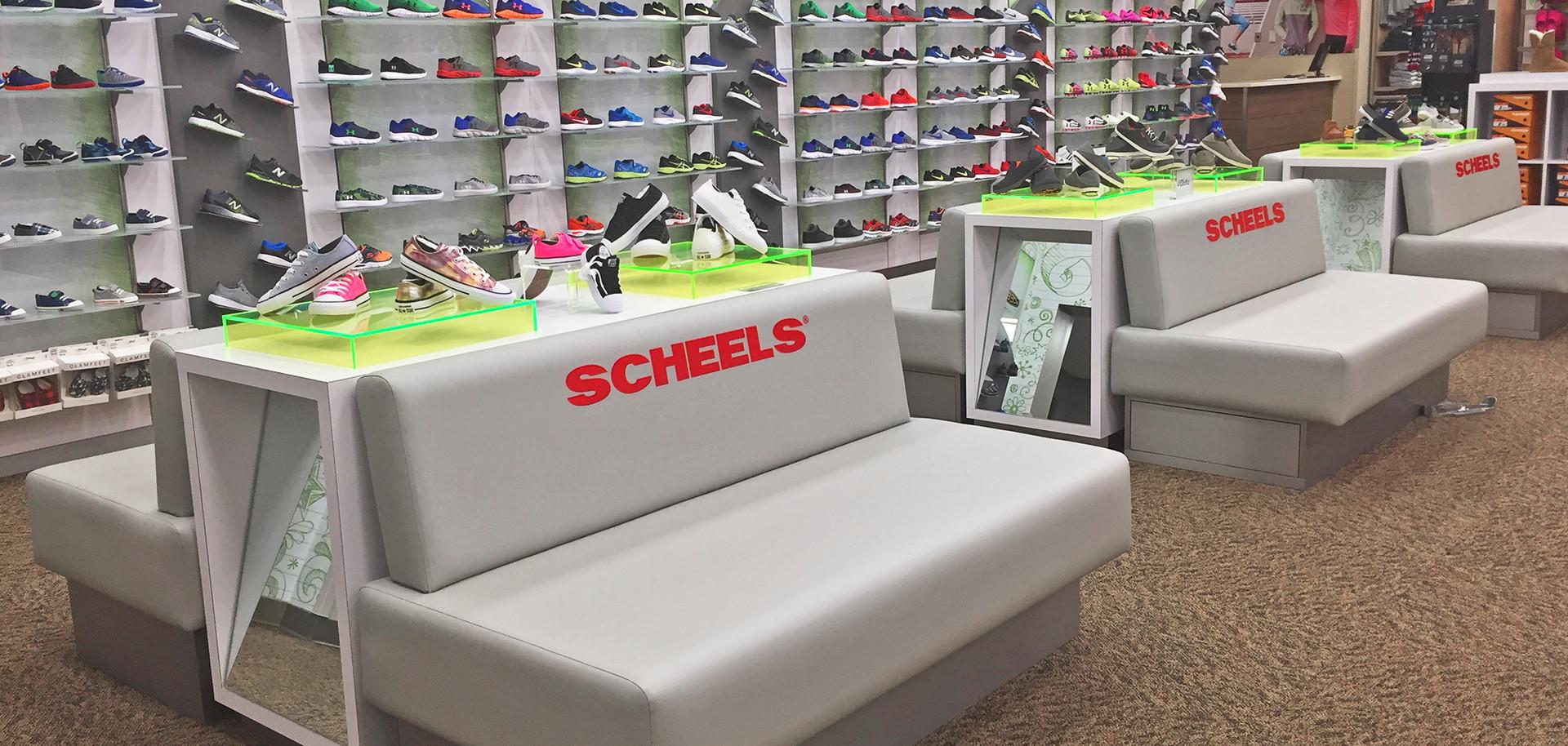 Scheels Youth Footwear
