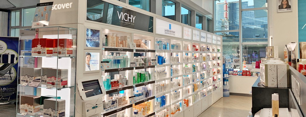 London Drugs Skin Care Solutions