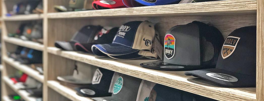 Hat display