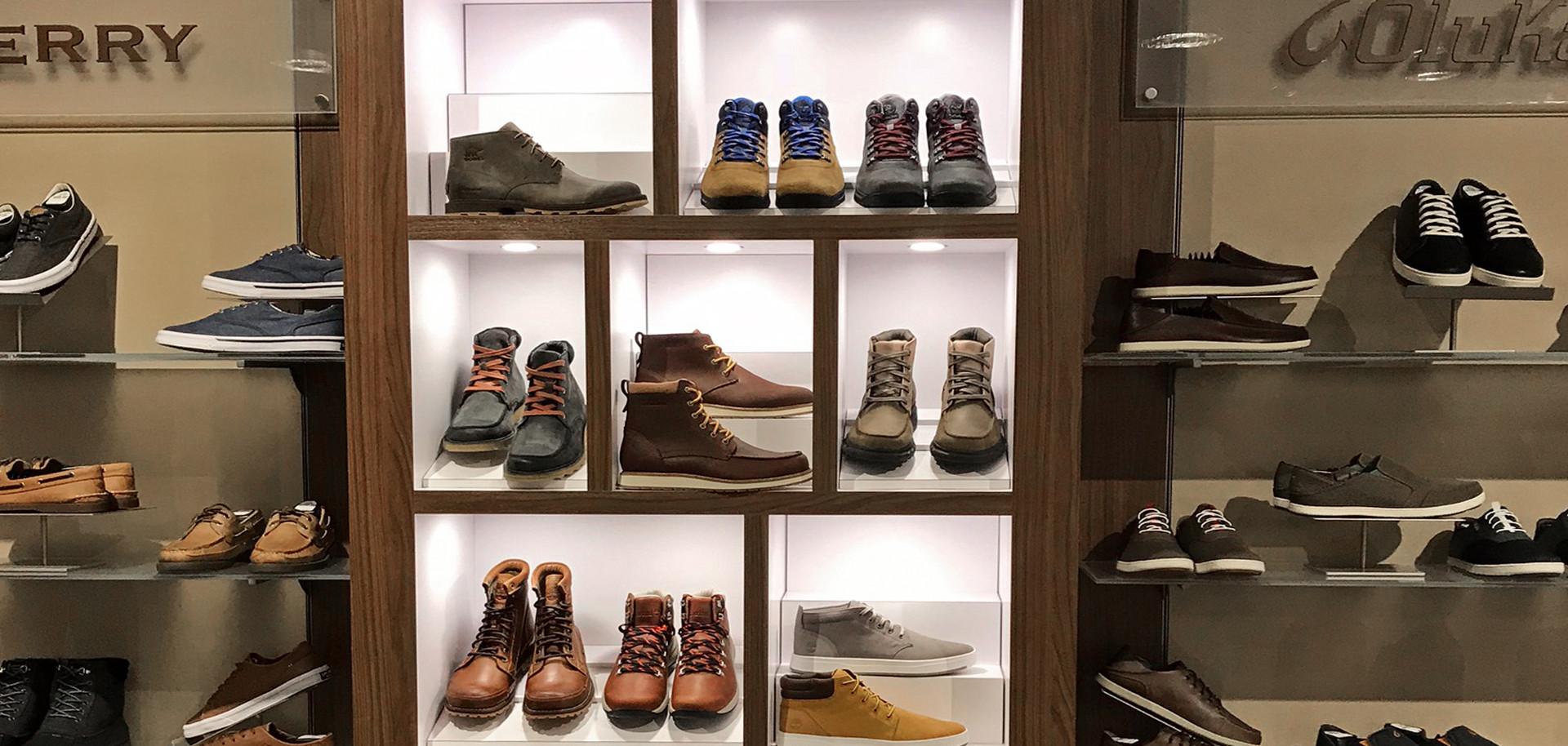 Scheels Men's Footwear