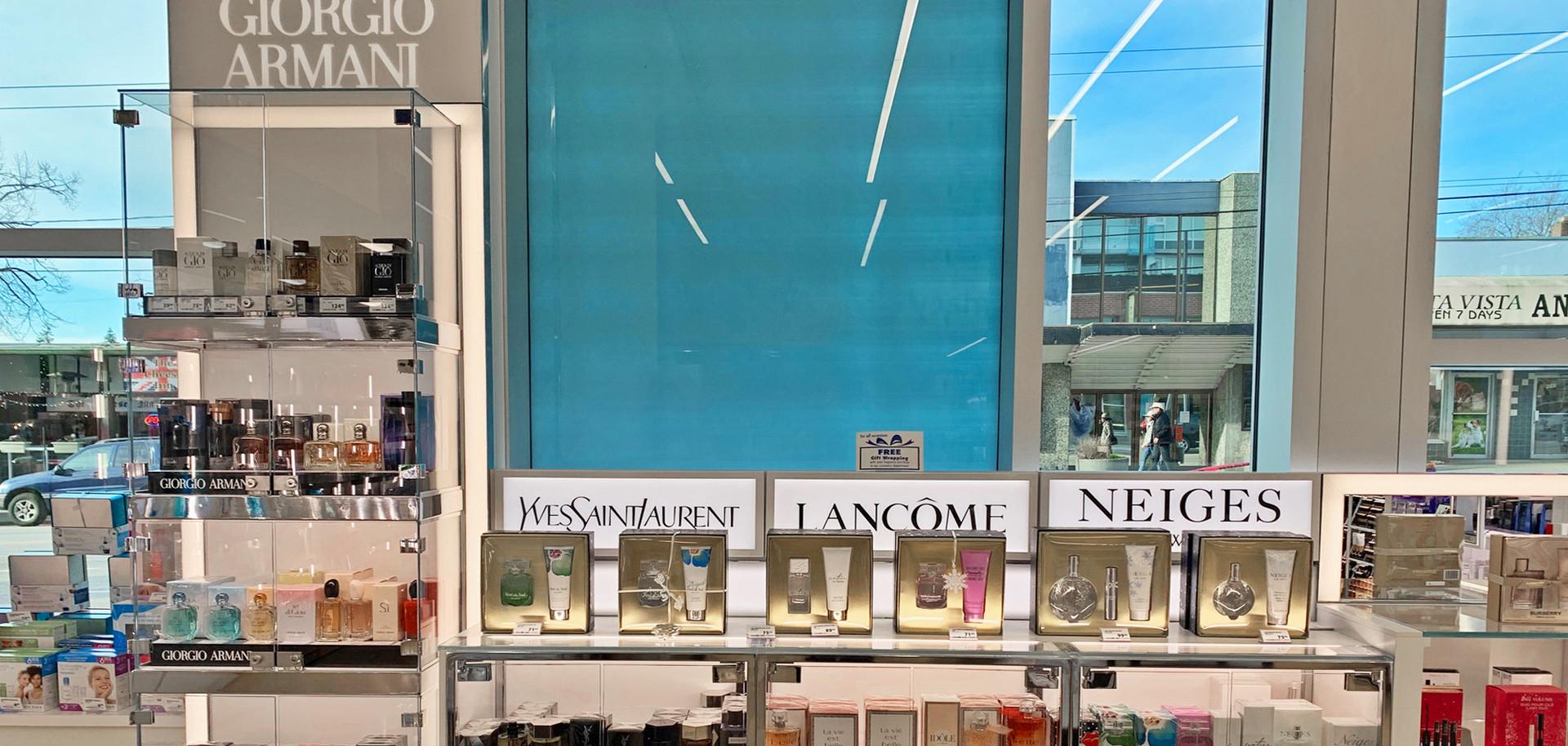 London Drugs Fragrances