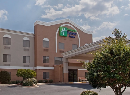 CASE STUDY: Hospitality CMBS Loan Assumption