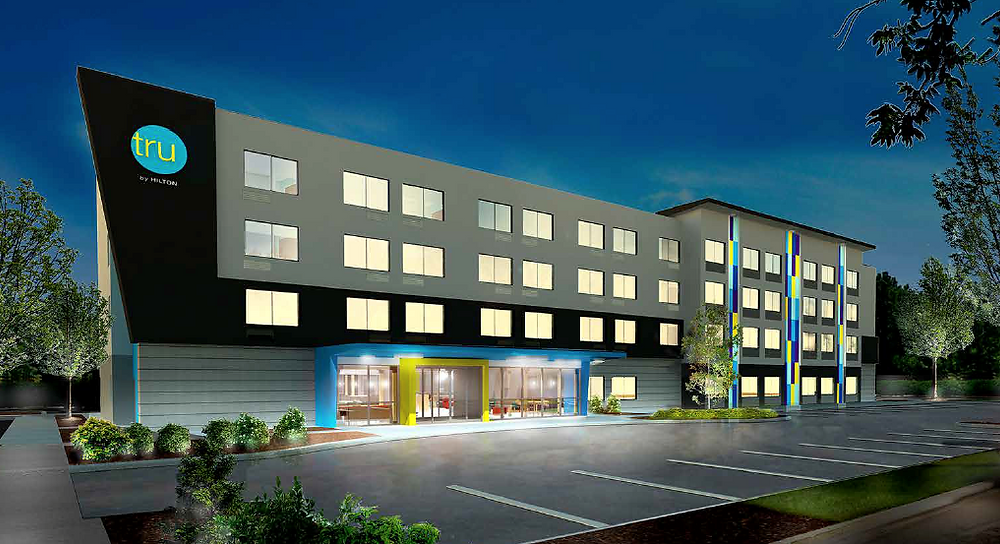 Hotel Construction Loan at Orlando