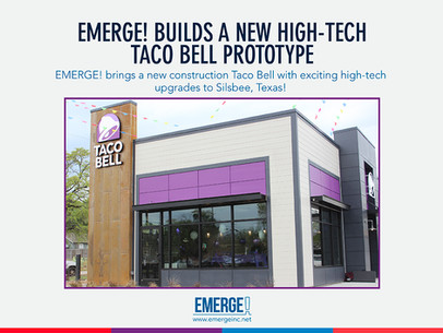 Silsbee, Texas, Welcomes a New Taco Bell with Exciting New Upgrades