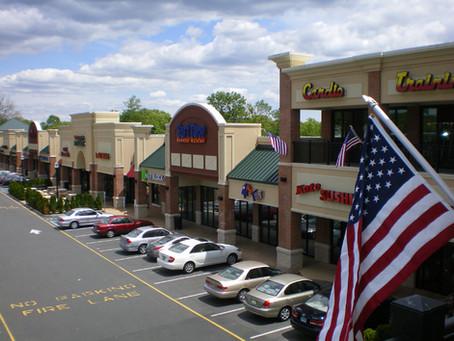 CASE STUDY: Retail - Unanchored