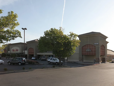 CASE STUDY: DPO for Grocery Anchored Shopping Center