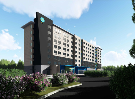 Epelboim Development signs $21.5M loan for new Orlando Tru by Hilton