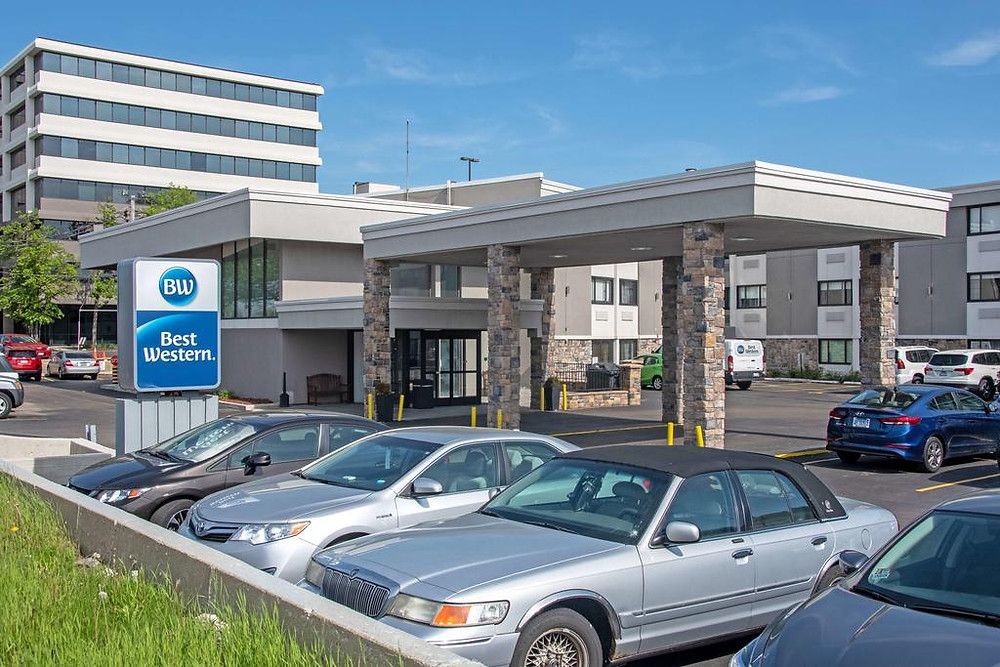 Hospitality CMBS Loan Assumption at Rosemont, IL