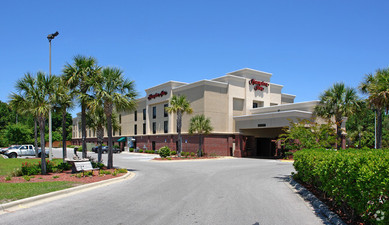 Hospitality CMBS Loan Assumption at Panama City