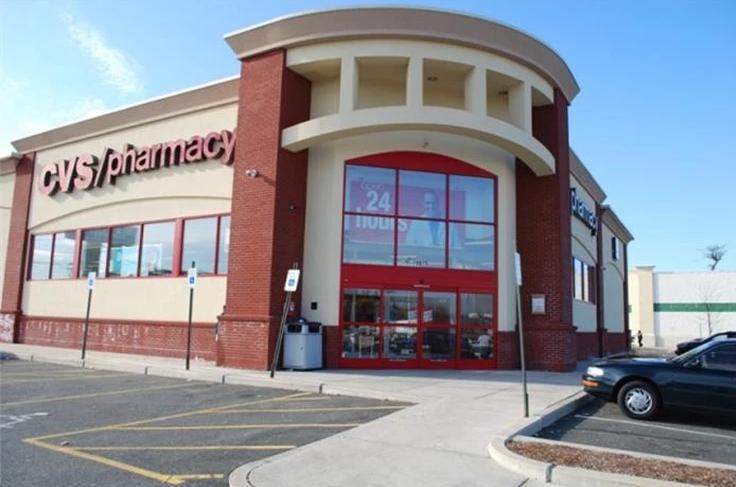 CMBS Loan Assumption at Saugus, MA