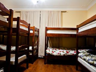 Стандарты для хостелов. Недорогое жилье - на уровне