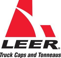 LEER Truck Caps