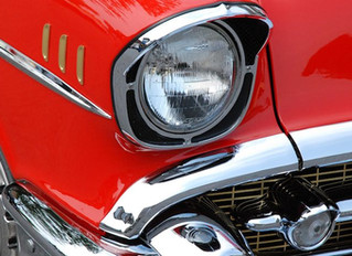 ZINC OIL ADDITIVE: WHY YOUR CLASSIC CAR NEEDS IT