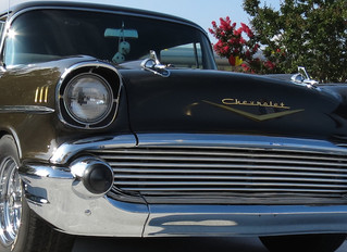AMERICA'S TOP 10 CLASSIC CAR SHOWS AND EVENTS
