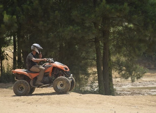 ATV SAFETY TIPS TO PROTECT YOURSELF AND YOUR FAMILY WHILE OFF-ROADING