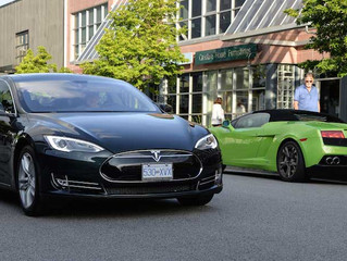 ELECTRIC CAR MAINTENANCE: WHAT YOU NEED TO KNOW