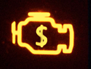 3 CHECK ENGINE LIGHTS YOU'LL SEE THIS SPRING